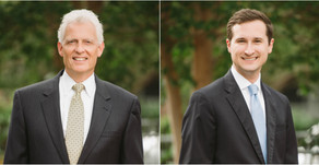 """SWB Attorneys Named 2020 South Carolina """"Super Lawyer"""" and """"Rising Star"""""""
