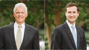 "SWB Attorneys Named 2020 South Carolina ""Super Lawyer"" and ""Rising Star"""