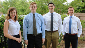 SWB Welcomes Four Summer Law Clerks