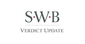 Med-Mal Defense Verdict