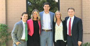 SWB Welcomes Five Summer Law Clerks