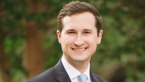 Ryan Holt Appointed To The Practice and Procedure Committee