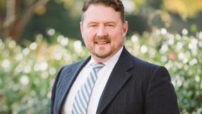 Driggers Serves as Attorney Advisor for GSSM