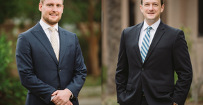 SWB Attorneys Richard McLawhorn and Matthew Myers named to the Supreme Court's Pro Bono Honor Roll