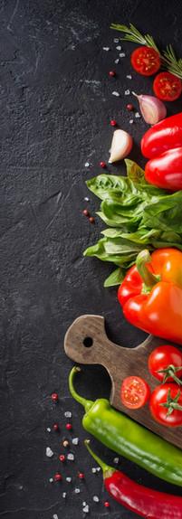 vegetables, veggie fresh & IQF