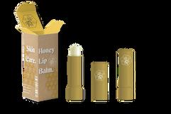 One Honey lip balm