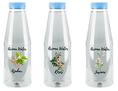 aroma water