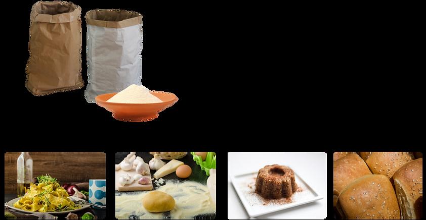 flour sack, flour, wheat flour, semolina flour, semola flour, coconut flour,