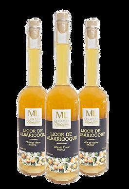Licor elaborado con fruta fresca. Fabricado artesanalmente. 100% ingredientes naturales. Sin colorantes. Sin conservantes.