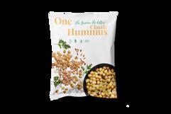 One Hummus Classic