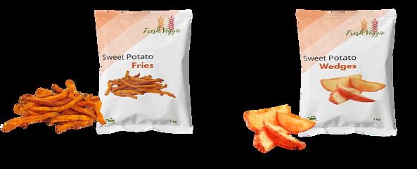 sweet potato, wedges, fries, IQF, sweet potato fries, sweet potato wedges, sweet potato IQF