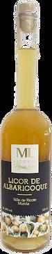 Licor elaborado con fruta fresca. Fabricado artesanalmente. 100% ingredientes naturales. Sin colorantes. Sin conservantes