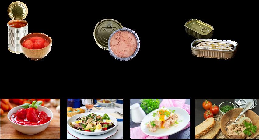 tomato canned, tuna canned, sardine canned, tuna can, sardine can, tomato can, canned food, can food