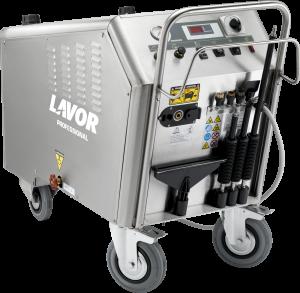 LAVOR - GV Vesuvio 30 - Generatore di vapore