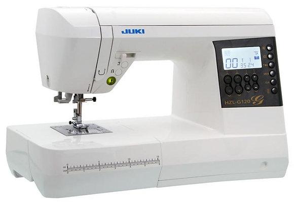 JUKI - HZL-G120