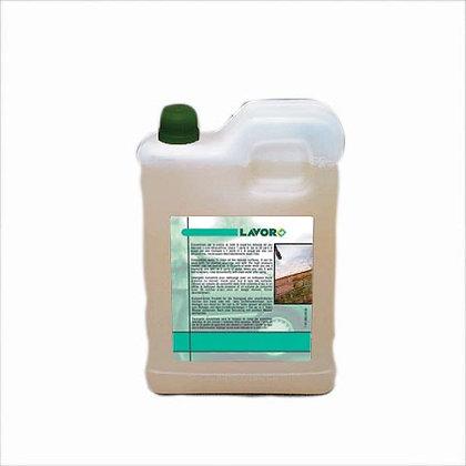 LAVOR - Accessori idropulitrici ad acqua fredda - Detergente MUSCAL
