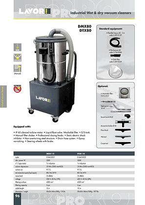 LAVOR - DMX80 1-22