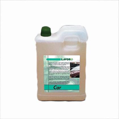 LAVOR - Accessori idropulitrici ad acqua fredda - Detergente CAR