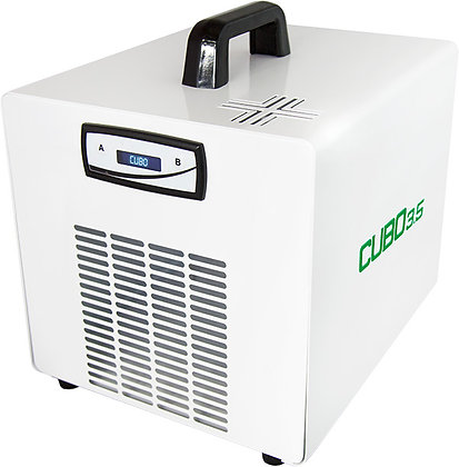 Terminter - Sanificazione ARIA - CUBO 7G