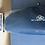 Thumbnail: Fodera BLUESTEAM blu - 46cm-48cm x 120cm-121cm