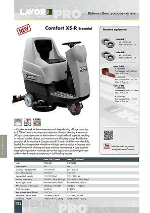 Comfort XS-R 85 Essential