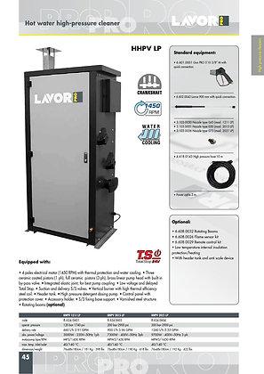 LAVOR - HHPV 1211 LP RA