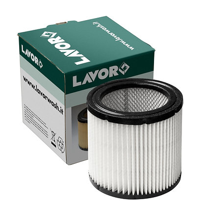 LAVOR - Filtro Lavabile per ASHLEY 200 - 310 - 1.0 - RIU' - DIABLO