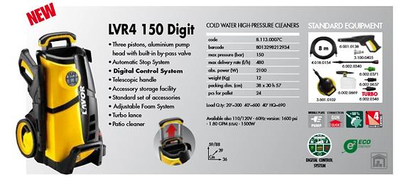 LAVOR - LVR4 150 DIGIT