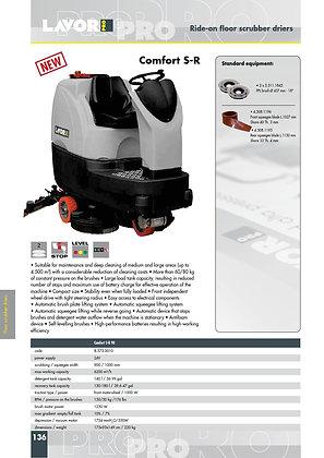 Comfort S-R 90