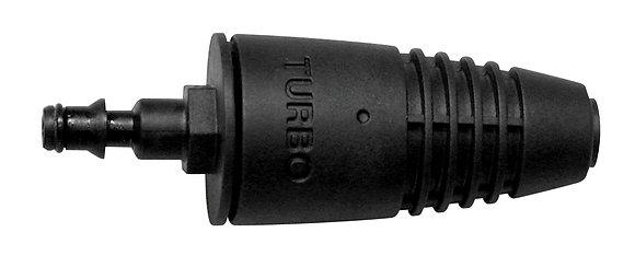 LAVOR - Accessori idropulitrici ad acqua fredda - Testina ugello turbo d. 1.1