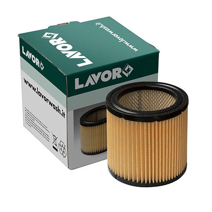 LAVOR - Accessori aspirapolveri e aspiraliquidi - Filtro Cartridge