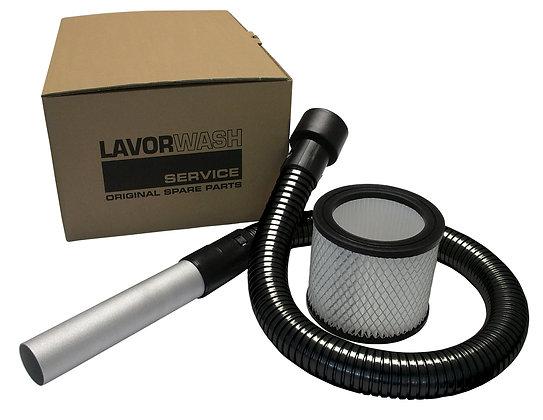 LAVOR - Accessori aspiratore - kit trasformazione aspiracenere