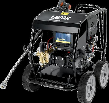 LAVOR - Thermic 10 D - Idropulitrici ad acqua fredda con motore a scoppio