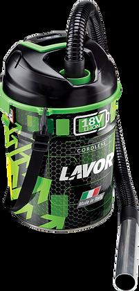 LAVOR - FREE VAC 1.0 - 3 IN 1 - Aspiraceneri
