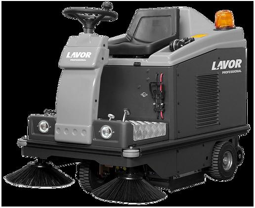 LAVOR - SWL R1000 ET with front light system