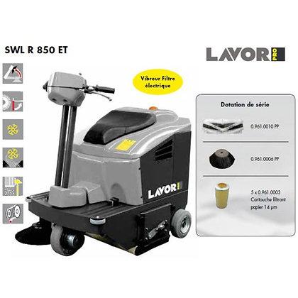 LAVOR - SWL R850 ET