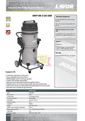 LAVOR - SMV100 3-36 SAH