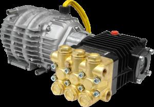 LAVOR - MOTORPUMP 200/21 400V/50Hz with joint (LP20)