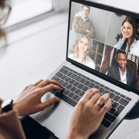 Influencing from afar: How to be an effective leader when working remotely
