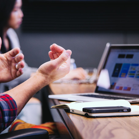How to Successfully Lead a Hybrid Team