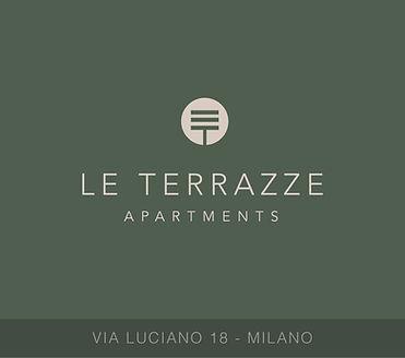 Le Terrazze, Via Luciano 18 Milano