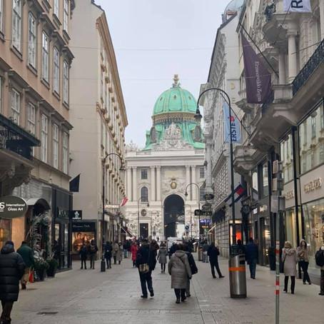 Missions Sunday- Vienna Recap