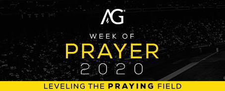 2020 Week of Fasting & Prayer