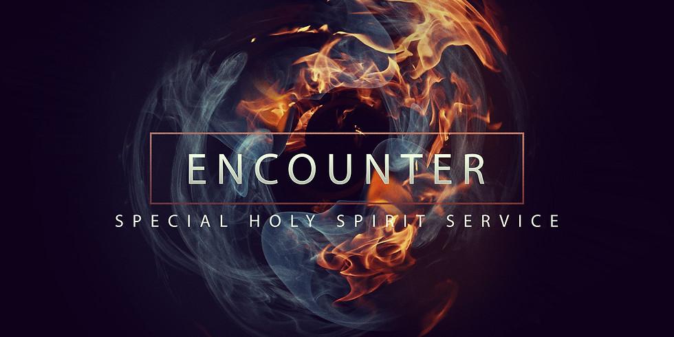 5th Sunday Encounter Service