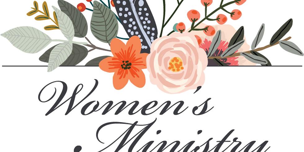Women's Ministry Daytime Study