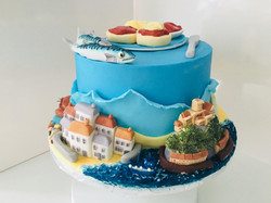 West Country Cake