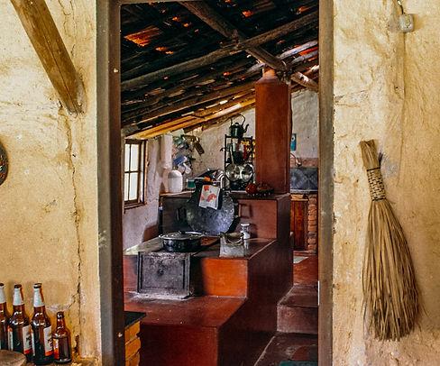 5. QUINTO LUGAR Lá na cozinha do Sítio Araucária, uai; Localização- Maria da Fé- MG; Categ