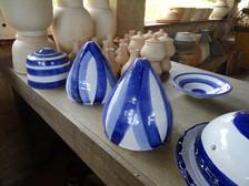Saramenha Artes e Oficios - Cerâmica Bl