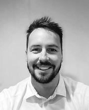 Refit International Head of Marine Engineering - Chris George