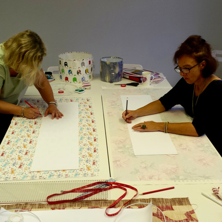 Lampshade Workshops